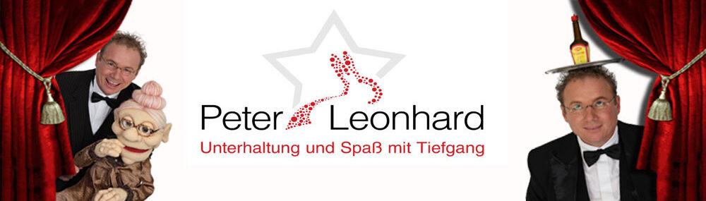 Zauberer und Bauchredner in der Schweiz